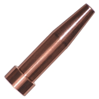 164-0 164 series size 0 Oxy//Acetylene 1 Airco // Concoa style cutting tip